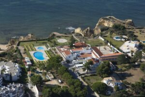 Nobel School Algarve Boarding