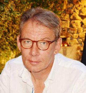 Dirk van Nieuwenborgh