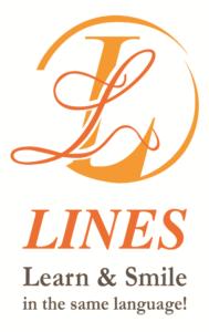 LINES logo