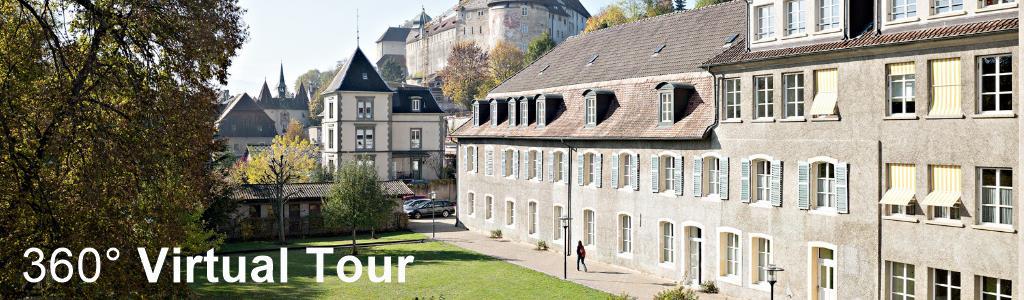 Virtual Tour Collège et Lycée Saint-Charles
