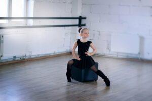 ballet student club