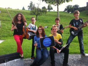 music student club