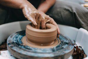 pottery ceramics student club