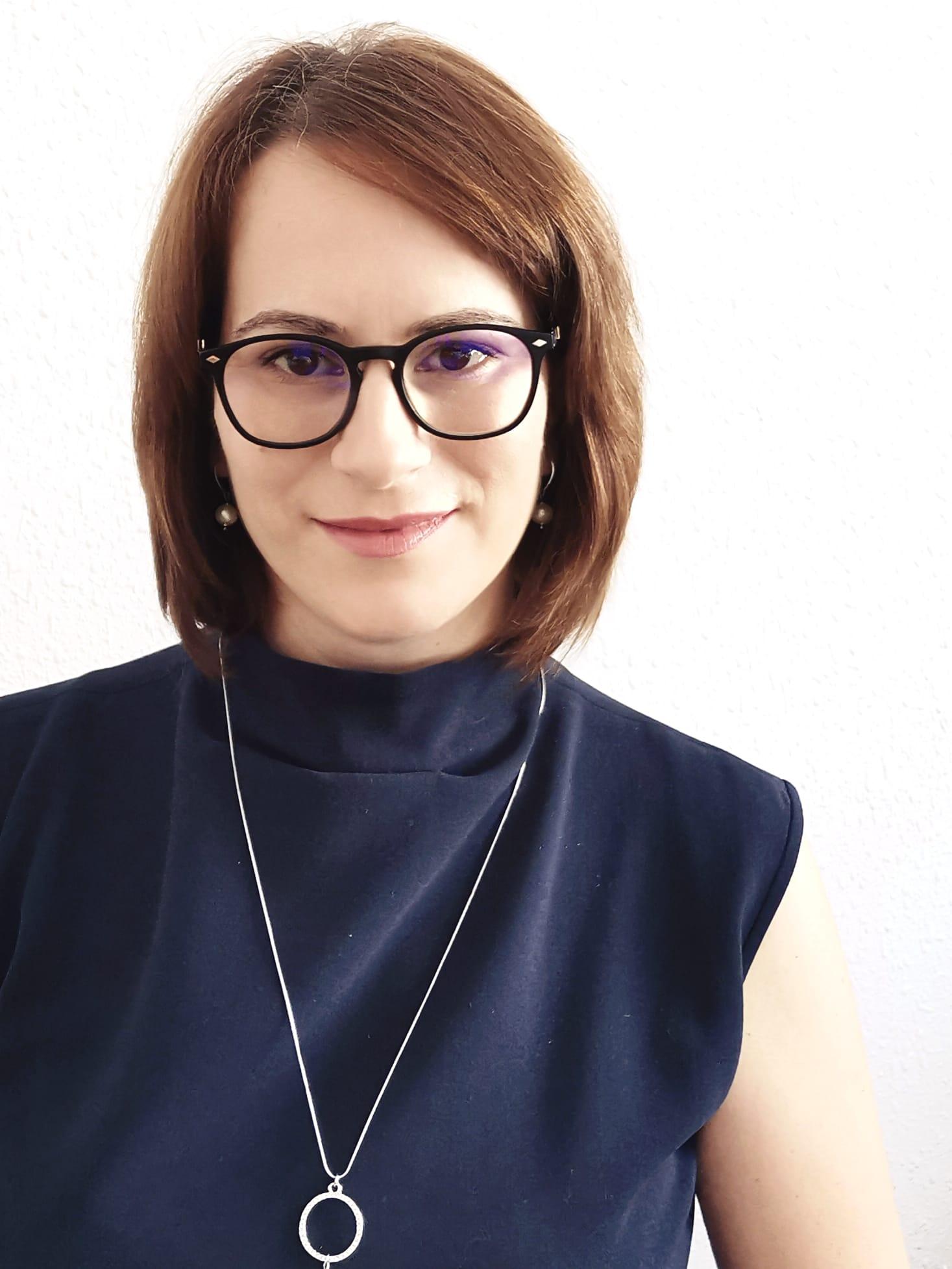 Teodora Raducanu consultant educational